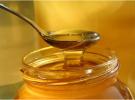 一个长期喝蜂蜜的人