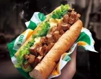 这才是三明治!吃得出新鲜